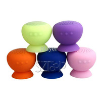 Wholesale - Bluetooth music player KTS-06B Bluetooth Speaker Hands Bluetooth colorful Telephone Speaker mini speaker
