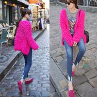 2014 plus size xxl autumn and winter maternity  denim pants  fashion casual hole jeans trousers for pregannt women