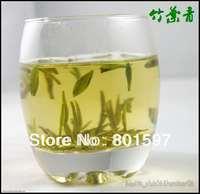 2014 500g,si Top Fasion Freeshipping Chuan Zhu Ye Qing Tea, Organic Sichuan E Mei Shan Green Tea 1.1lbs