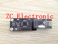 NRF24L01+ wireless data transmission module 2.4G ATMEGA48+ NRF24L01 Arduino compatible
