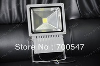 SVC403 50W White LED Flood Light Floodlight 85~265V Outdoor Garden Lamp Landscape Lighting IP67
