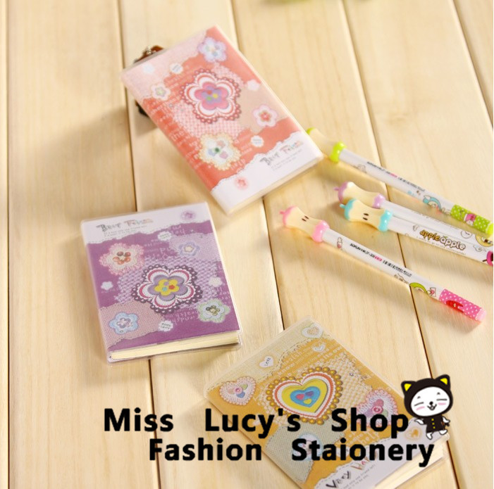 Cute Stationery Design Cute Embroider Design