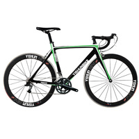 YISHUNBIKE complete carbon road bike, YS-FM032 road bike