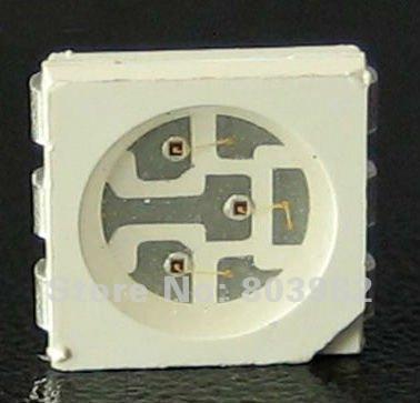 NEW 5050 smd ir led diode 940nm infrared 1.0-1.5V 30mA IR diode factory wholesale(CE&Rosh)(China (Mainland))