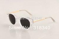 1244 Bird tert women the same paragraph UV sunglasses big-framed glasses influx of people must eye cat sunglass