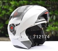 newest genuine JIEKAI helmet motorbike helmet motorcycle helmet Dual Visor Modular Flip Up Good Quality Size:M, L, XL,XXL
