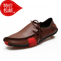 Breathable driver shoes mens casual shoes fashion shoes lounged Moccasins shoes men's