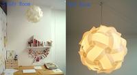 iq jigsaw lamp 10 sets size L 300 pieces