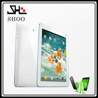 "9.7"" Samsung  Ios  1024*768  Quad Core 1.6GHz 1GB 16GB WIFI  Tablet PC"