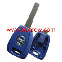 Fiat transponder key blank (can put TPX chip inside)