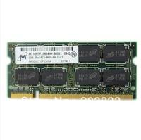 MT16HTF25664HY-800J1 Micron 2GB DDR2 Memory SO-DIMM 200pin PC2-6400S 800MHz