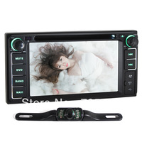 Toyota Radio/DVD With GPS /Bluetooth/DVB-T Digital TV For Toyota ALPHARD/VIOS/Be-go/Corolla/Camry/Vizi/Echo/Nautica/Innova