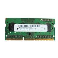 Free Shipping M i c r o n MT 2GB DDR3 1600 Mhz PC3 12800S 2048MB Sodimm Laptop NB Memory RAM