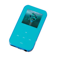 Free shipping ONN Q2 1.5inch screen MP3 player Voice Recorder E-Book Reading FM Radio Games Photo View loud speaker music player