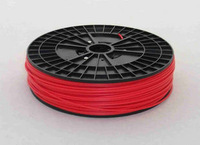 3d printer abs material red 1.75mm 3mm 1kg