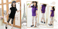 Free Shipping New Arrivals Girl Fashion Lace Short Pants,Children Summer Tights,Pantyhose for Girls