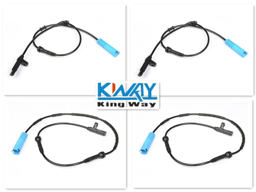 Антиблокировочные дисковые тормозные системы (ABS и EBS) Kingway ABS R50 R52 R53 4 [ls1876] delphi колодки тормозные барабанные задние