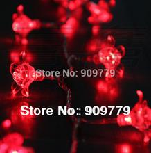 rose string lights price