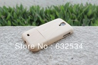 Free Shipping Natural Maple Wood Phone Case for Samsung Galaxy S4