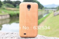 Free Shipping Natural Cherry Phone Case for Samsung Galaxy S4
