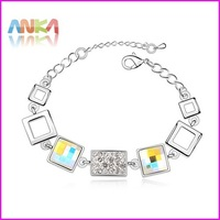 One Direction New Arrival Sale Zinc Plant Pulseiras Femininas Pulseira 2014 Bracelet Made with Swarovski Elements #99129