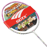 Free Shipping High carbon fashion badminton bat