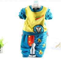 201 new arrival Wild winter new children suit British style does not fall foreign children