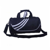 Free shipping High Quality Brand Design Nylon Big Gym Totes For Men And Women,High Capacity Gym Bags,Sports Duffle CS-ad0002