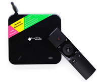 New CS968 Quad Core RK3188 Android 4.2 Bluetooth 4.0 XBMC Miracast RJ45 TV Box Media Player with 2.0MP Camera MicoPhone 2GB/8GB