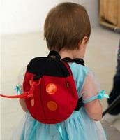 Baby Kid Keeper Toddler Walking Safety Harness Backpack Bag Strap Rein