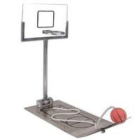 Christmas gift mini desktop folding basketball machine desktop basketball machine fans