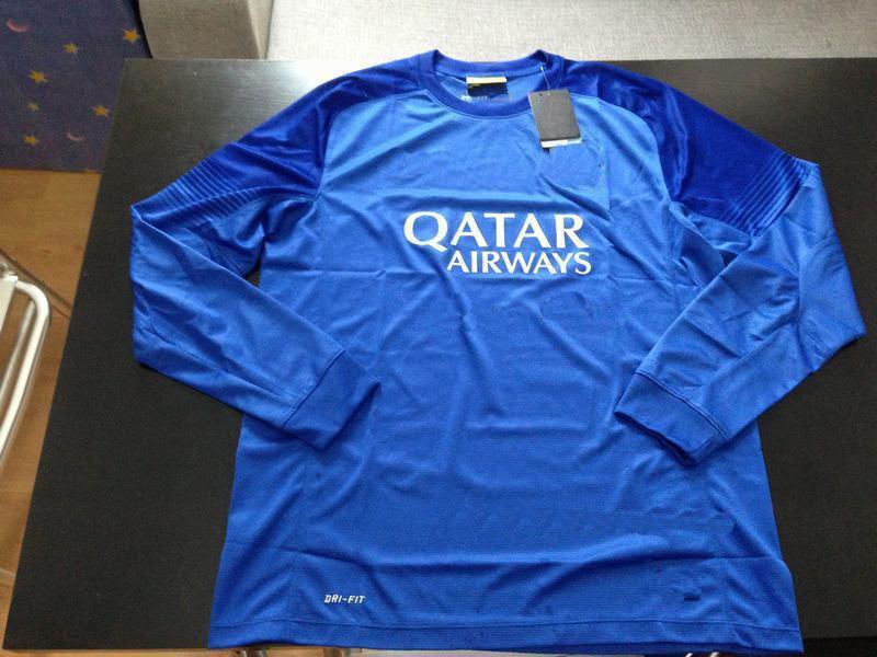 Valdes Barcelona Jersey Barcelona Training Jersey