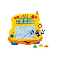 Department of music gustless 316 bus handwriting board multicolour magnetic drawing board child writing board drawing board