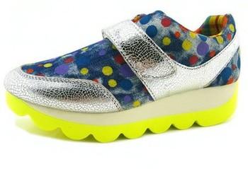 New 2013 fashion canvas platform shoes swing low casual sport shoes female shoes single shoes
