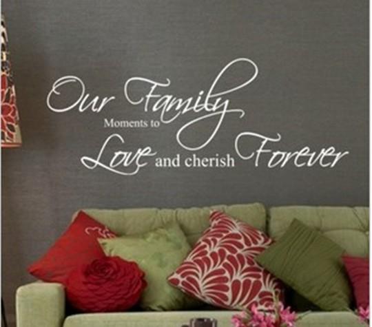 tekst quote slaapkamer woonkamer huiskamer muurtekst muur tekst Quotes