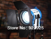 As ARRI Economical 300W Studio Lighting Fresnel Tungsten Light 300 Watts Bulb