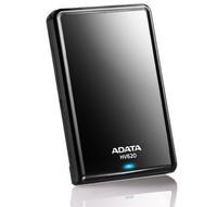 Adata hv620 1tb 2.5 usb3.0 mobile hard drive fashion special 1t mirror anti-collision