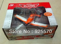Fee Shipping Promotion Alloy model planes, lovely image, back device, are of good quality