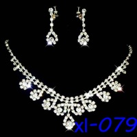 Bridal /Wedding Necklace Set