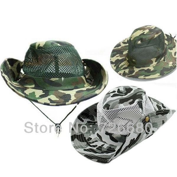 Men S Wide Brim Sun Hats