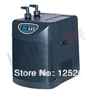 HAILEA Brand Marine Aquarium  Equipment  Chiller Pwoer1/4HP Water Refrigerated 100-800L