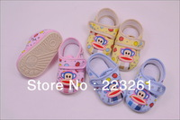 Free shipping 2013 hot sale infant shoes for girls and boys baby shoes kids prewalker toddler shoes NSH-2
