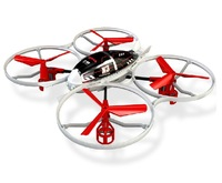 F06665 SYMA X3 4 Channel 2.4G Remote Control RC Gyro UFO Helicopter Quadcopter 4-Axis Copter