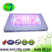 350W Led grow light 112 * 3 watt chip for green house full spectrum or 11 band for you choose