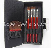 New arrivel 5pcs/Set Gift Boxes Makeup Brush Set Good Choice of Giving Gift Cosmetic Kits