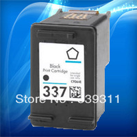 Remanufactured ink cartridge for HP 337 (XL type) , 100% quality guarantee