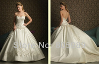 Free shipping best selling 100% Guarantee 2013 Wedding Dresses any size/color wedding dressWD914