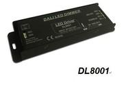 Free shipping chanel 2014 Dali led dimmer DC12-24V professional led controller rgb ,dali controller