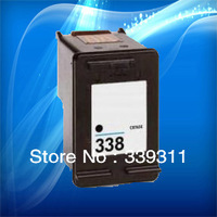 High Quality Ink Cartridge for hp 338 C8765E use for Deskjet 5740 6450 6540 6620 9800 6210 7210 8153 8750...Shipping Free!