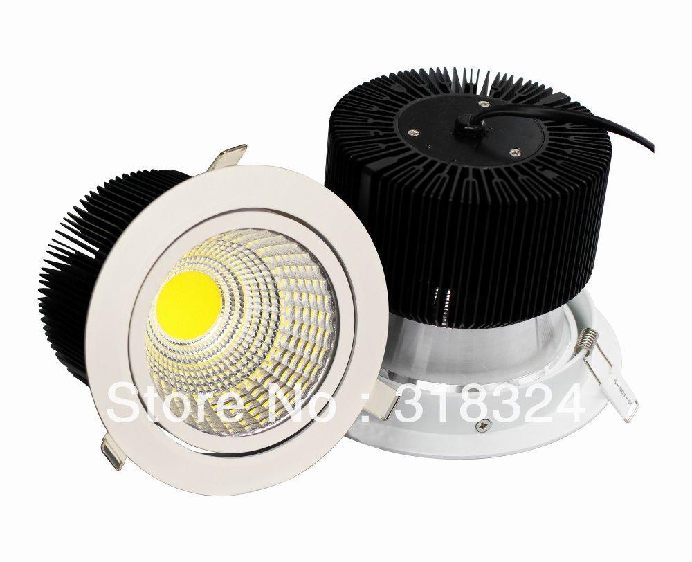 30W COB LED Downlight(China (Mainland))